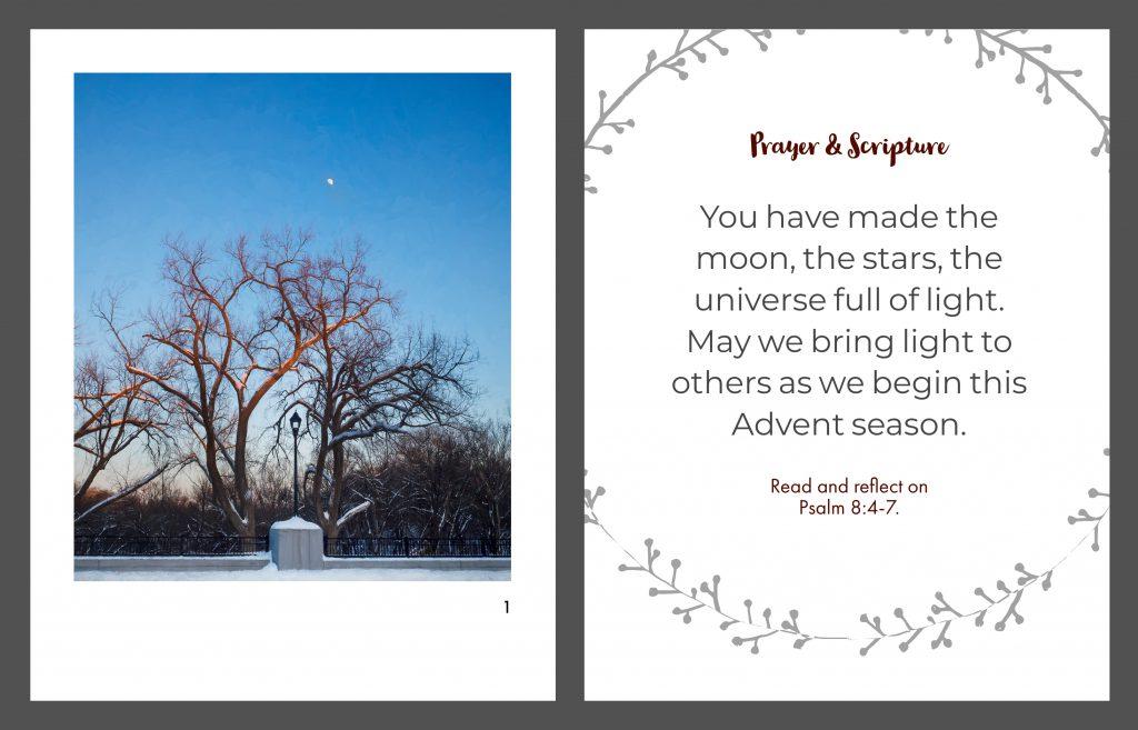 Advent, Calendar, Christmas, Christian, Gift